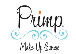 Primpt Make Up Lounge Logo